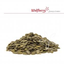 Slzovka pražená jemně solená 30 g Wolfberry