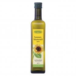 Slunečnicový olej BIO 500ml Rapunzel