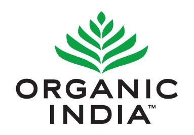 Organic India nově na holisticky.cz ayurvédské byliny a čaje Tulsi