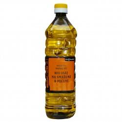 Slunečnicový olej BIO 1l Bionebio