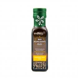 Pupalkový olej BIO 100ml Wolfberry