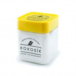 Kokosík - kokosový olej pro děti BIO 200 ml Wolfberry