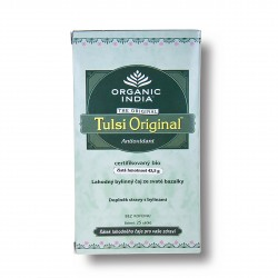 Tulsi Original-Tea BIO 25sáčků Organic India