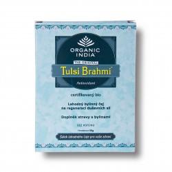 Tulsi Brahmi BIO 50g Organic India
