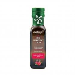 Malinový olej BIO 100ml Wolfberry