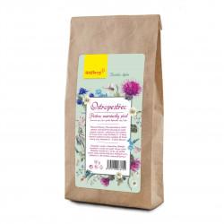 Ostropestřec plod bylinný čaj 50g Wolfberry