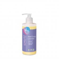 Tekuté mýdlo Levandule 300ml Sonett