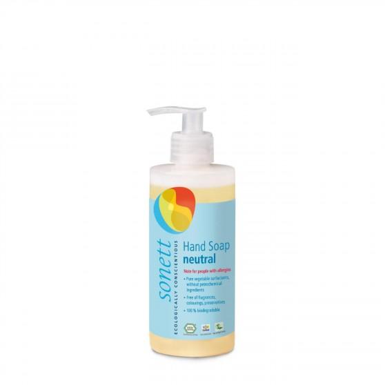 Tekuté mýdlo na ruce 300ml Sonett Neutral