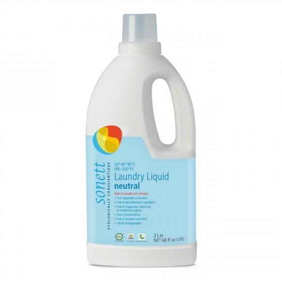 Prací gel 2l Sonett Neutral