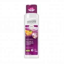 Šampon Volume & Strenght pro objem 250ml Lavera