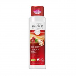 Šampon Colour & Shine pro ochranu barvy a lesku 250ml Lavera