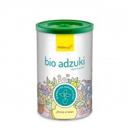Adzuki BIO semínka na klíčení 200g Wolfberry
