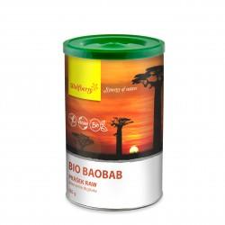 Baobab prášek BIO 150g Wolfberry