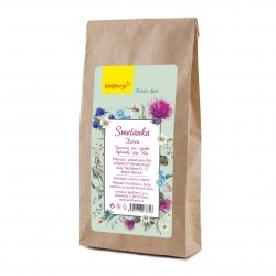 Smetánka bylinný čaj 50g Wolfberry