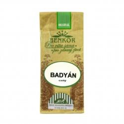 Badyán hvězdičky BIO 18 g Benkor