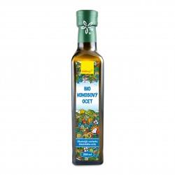 Kokosový ocet BIO 250 ml Wolfberry