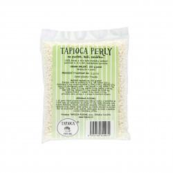 Tapioca perly 100 g Tapioca puding