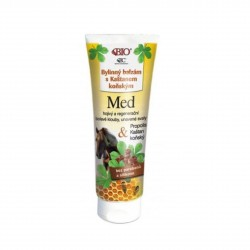 Bylinný balzám s kaštanem koňským MED 300 ml Bione Cosmetics