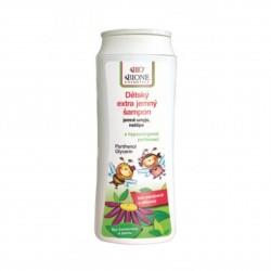 Dětský extra jemný šampon 200 ml Bione Cosmetics