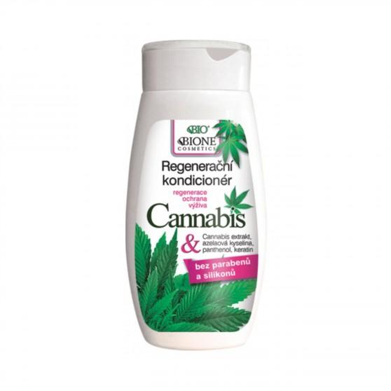 Regenerační kondicioner Cannabis 250 ml Bione Cosmetics