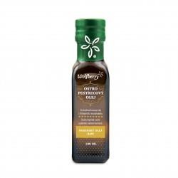 Ostropestřecový olej 100 ml Wolfberry