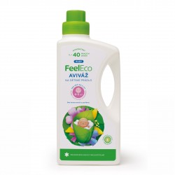 Aviváž Baby 1l Feel Eco