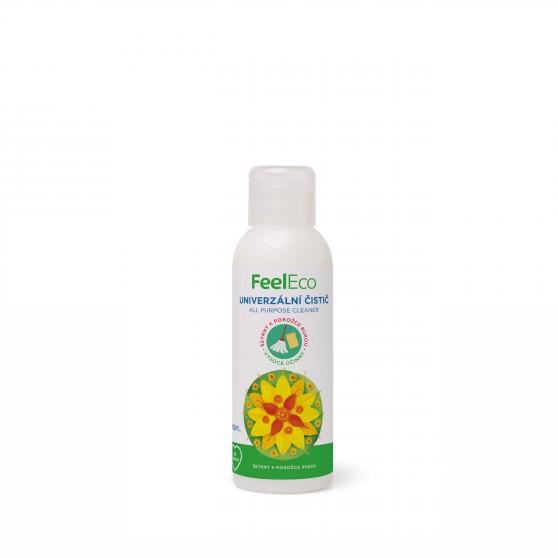 Univerzální čistič 100ml Feel Eco
