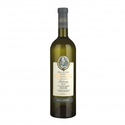 Chardonnay víno pozdní sběr 2015 0,75l Šlechtitelka