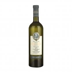 Sauvignon víno pozdní sběr 2016 0,75l Šlechtitelka