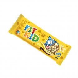 FIT KID vanilková tyčinka pro děti 30 g Maxsport
