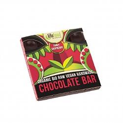 Čokoláda malinová RAW BIO 35g Lifefood