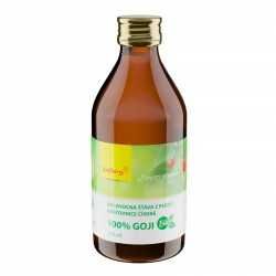 Goji šťáva BIO 250ml Wolfberry
