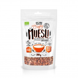 Müsli with superfood BIO 200 g Diet Food