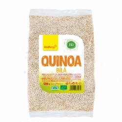 Quinoa BIO 500g Wolfberry