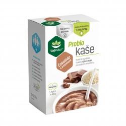 Probio kaše protein s čokoládou 3 x 60 g Topnatur