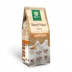 Sojový nápoj vápník + lecitin 350 g Topnatur