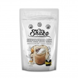 Chia Shake slim - cappuccino 500 g Rosemed