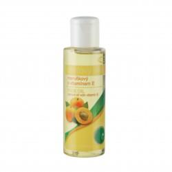 Meruňkový olej 100% 100 ml Topvet