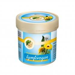 Lymforegen gel - stimuluje lymfatický systém 250 ml Topvet