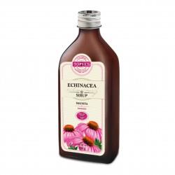 Echinacea sirup (třapatka) - ve skle 320 g Topvet