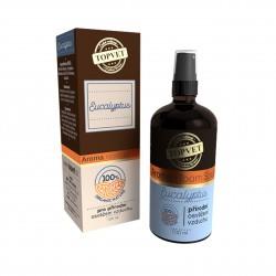 Aroma Room Spray – Eucalyptus 100 ml Topvet