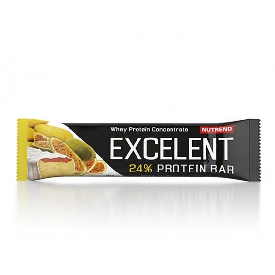 Tyčinka EXCELENT protein bar brazilské ovoce curuba 85 g Nutrend