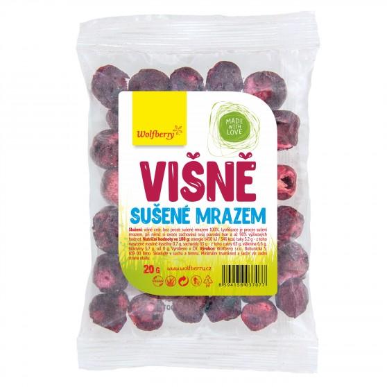 Višně 20g Wolfberry