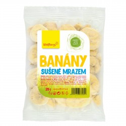Banány 20g Wolfberry