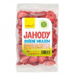 Jahody 20g Wolfberry