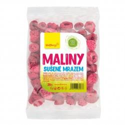 Maliny 20g Wolfberry