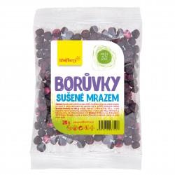 Borůvky 20g Wolfberry