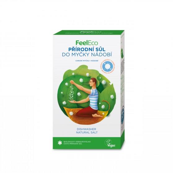 Sůl do myčky 1kg Feel Eco