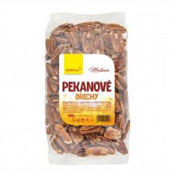 Pekanové ořechy 500 g Wolfberry