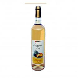 Ananas (ovocné víno) 0,75 l Pánkovo vinařství